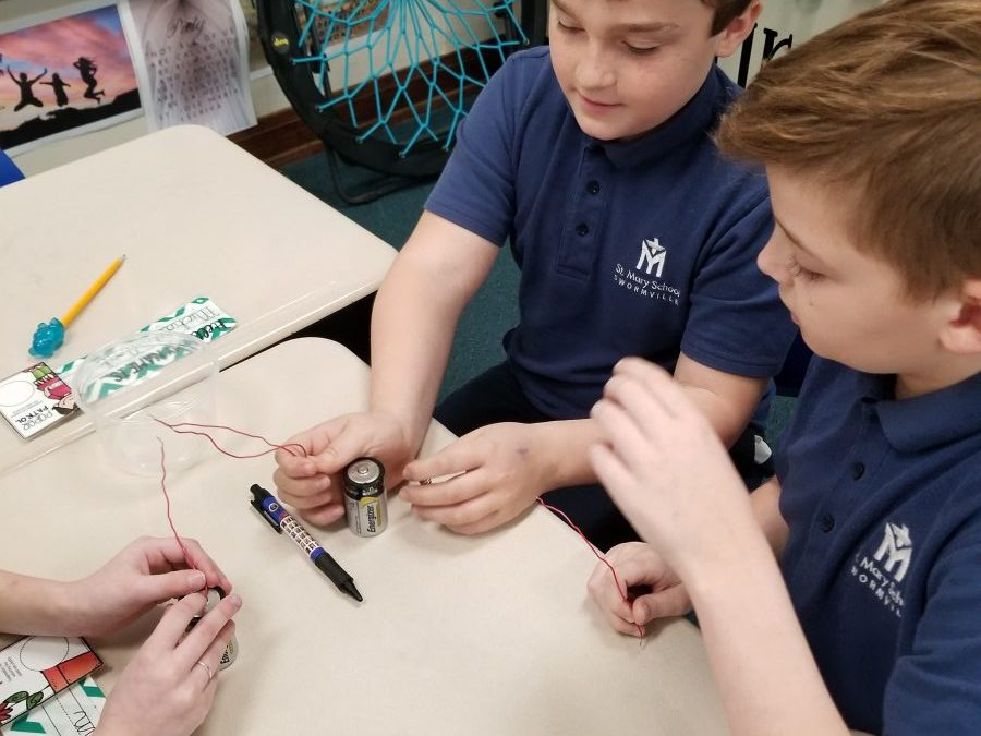 Circuitry Science