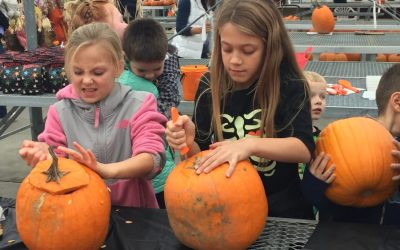 Pumpkin Carving: Cherished Tradition