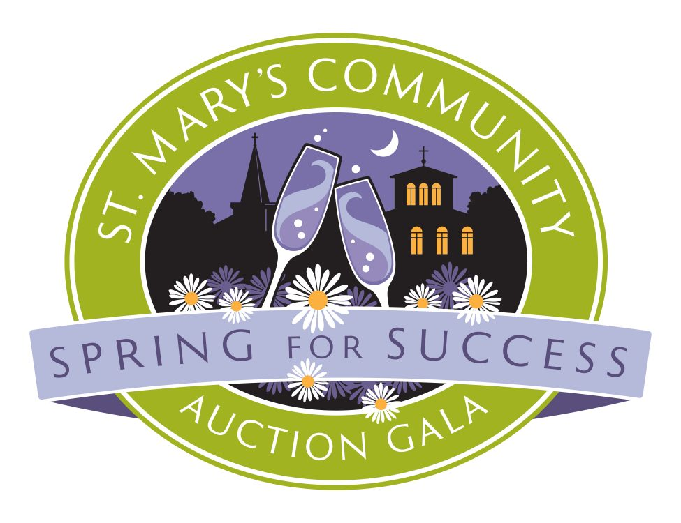 Spring For Success Logo